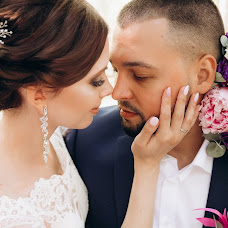 Wedding photographer Aleksey Krupilov (Fantomasster). Photo of 20.07.2018