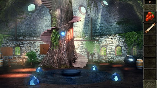 Magic Escape- screenshot thumbnail