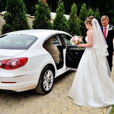 Wedding photographer Nikita Chaplya (Chaplya). Photo of 29.03.2016