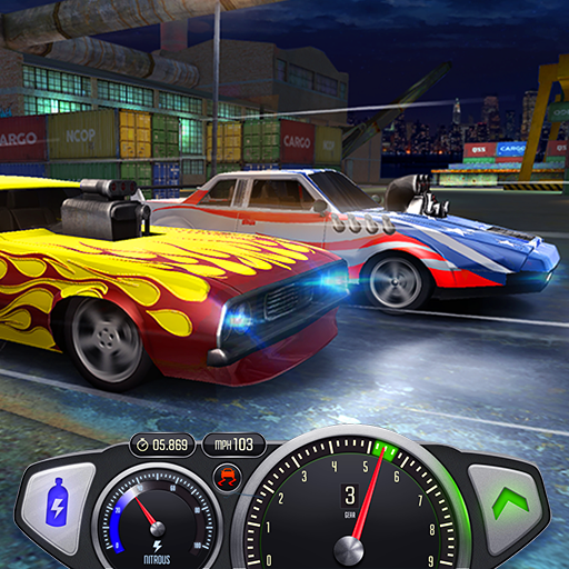 Top Speed: Drag & Fast Street Racing 3D APK