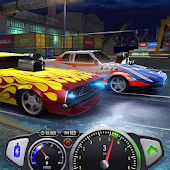 Top Speed: Drag & Fast Racing 3D icon