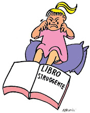 Photo: Libro struggente