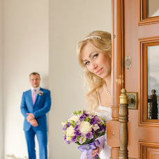 Wedding photographer Elena Golovkova (GolovkovaElena). Photo of 08.08.2016