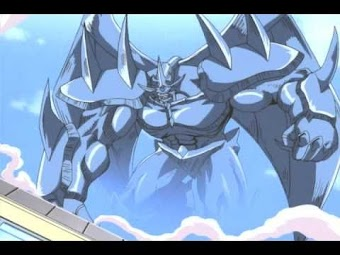 Double Duel, Part 4: Yugi and Kabia Vs. Lumis and Umbra