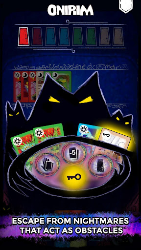 Onirim - Solitaire Card Game  screenshots 3