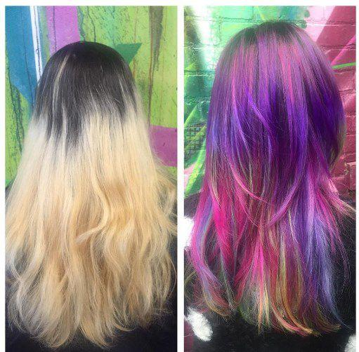 Hair Colors 17.0 screenshots 1