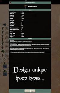 Rising Empires 2 - Free 4X fantasy strategy for PC-Windows 7,8,10 and Mac apk screenshot 14