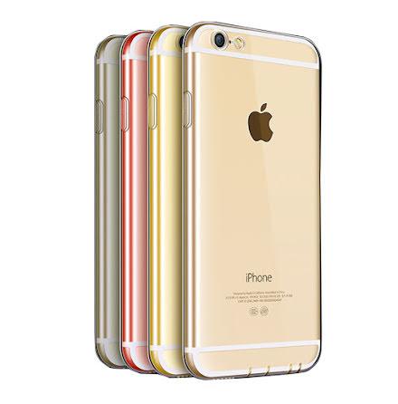 iPhone SE 2020 - Stötdämpande Silikonskal