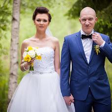 Wedding photographer Nikodemas Kuraitis (nikofoto). Photo of 20.07.2017