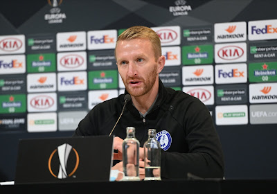 """Grote zorgen voor Wim De Decker met karrenvracht afwezigen op training: """"Kans is klein dat een van hen zal kunnen spelen"""""""