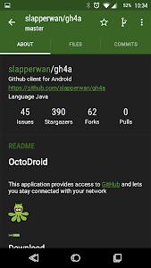 OctoDroid v3.8.1