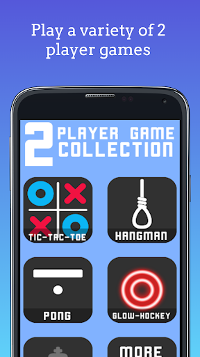 2 Player Game Collection - 2 Player Games android2mod screenshots 1