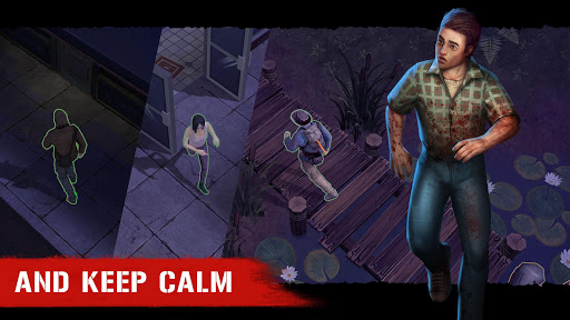 Horror Show - Scary Online Survival Game apkmr screenshots 6