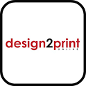 Design2Print : Tshirt & Logo icon