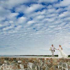 Wedding photographer Viktoriya Kubarenko (kviktoria). Photo of 09.08.2017