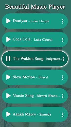 Music Ringtone Maker - Music Caller Tune ss3