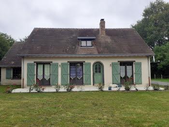 maison à Teloché (72)