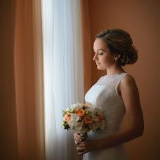 Svatební fotograf Vladimir Kondratev (wild). Fotografie z 05.10.2016
