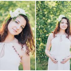 Wedding photographer Anastasiya Krylova (anastasiakrylova). Photo of 23.10.2015