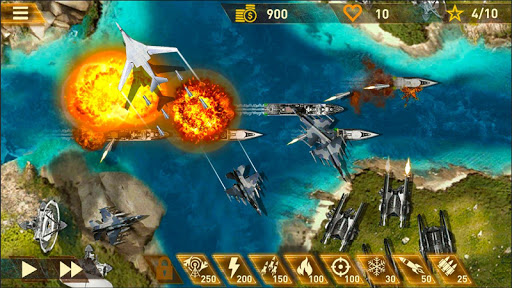 Protect & Defense: Tower Zone - screenshot