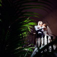 Fotógrafo de bodas Anna Vishnevskaya (cherryann). Foto del 15.06.2017