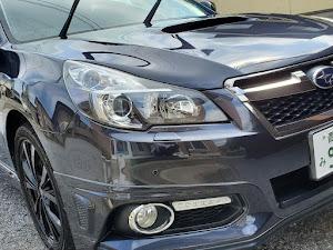 レガシィB4 BMG 2.0 GT DIT アイサイト 4WDのカスタム事例画像 青森県のタイプゴールドさんの2020年06月23日00:45の投稿