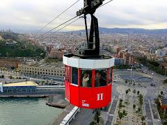 Visiter Téléphérique de Barcelone