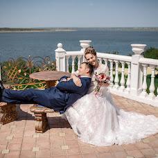 Wedding photographer Aleksey Latiy (latiyevent). Photo of 15.10.2017