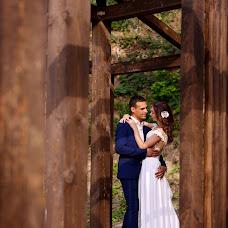 Wedding photographer Yaroslav Polyanovskiy (polianovsky). Photo of 27.08.2017