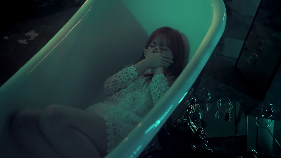 bathtub - 9muses remember