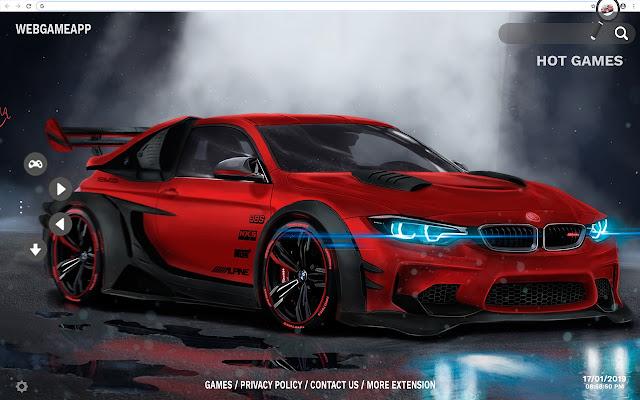 Sports Car Hd Wallpapers New Tab