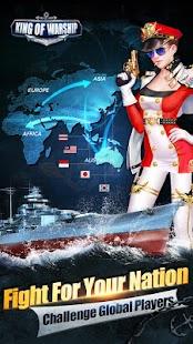 King of Warship: National Hero - náhled