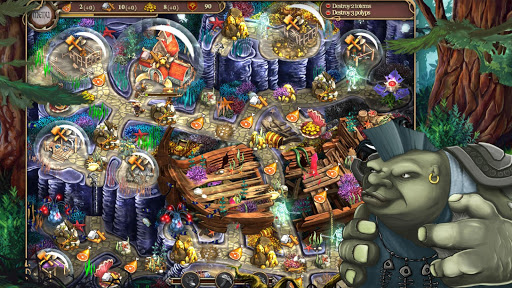 Northern Tale 4 (Freemium) screenshot 14