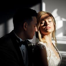 Wedding photographer Pavel Baymakov (Baymakov). Photo of 06.04.2018