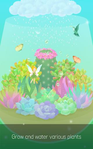 My Little Terrarium - Garden Idle 2.2.10 screenshots 12