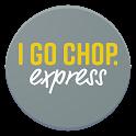 I Go Chop Express icon