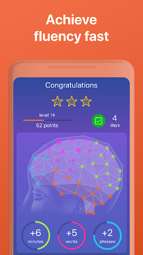 Learn 33 Languages Free - Mondly 7.8.0 Screenshots 5