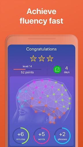 Learn 33 Languages Free - Mondly screenshot 5