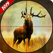 Game Deer Hunting 2019 v1.2 MOD UNLOCK ALL GUN | PRENIUM