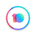 MIUI Pro - Icon Pack Icon