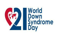 Image result for National down syndrome day