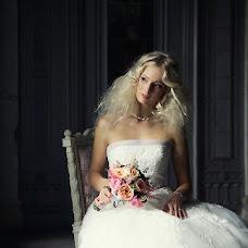 Wedding photographer Dmitriy Samolov (dmitrysamoloff). Photo of 26.02.2015
