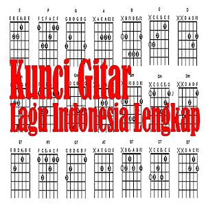 Kunci gitar lagu indonesia lengkap 100 latest apk download for kunci gitar lagu indonesia lengkap apk download for android reheart Image collections