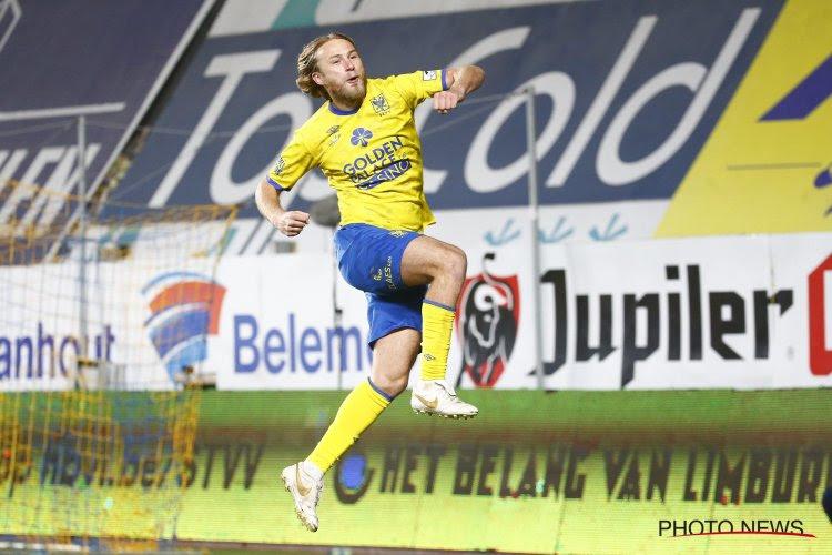 Saint-Trond annonce être tombé d'accord pour céder Bezus contre deux joueurs de l'Antwerp, mais le deal bloque !