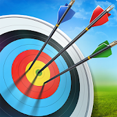 Archery Bowmaster