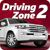 Tải Game Driving Zone 2