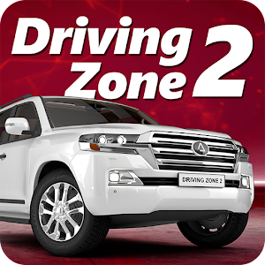 Driving Zone 2 for PC
