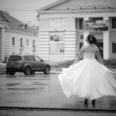 Wedding photographer Aleksandr Popov (Popoff). Photo of 18.02.2016