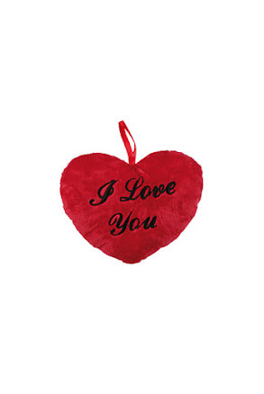 Hänge, Hjärta I Love you