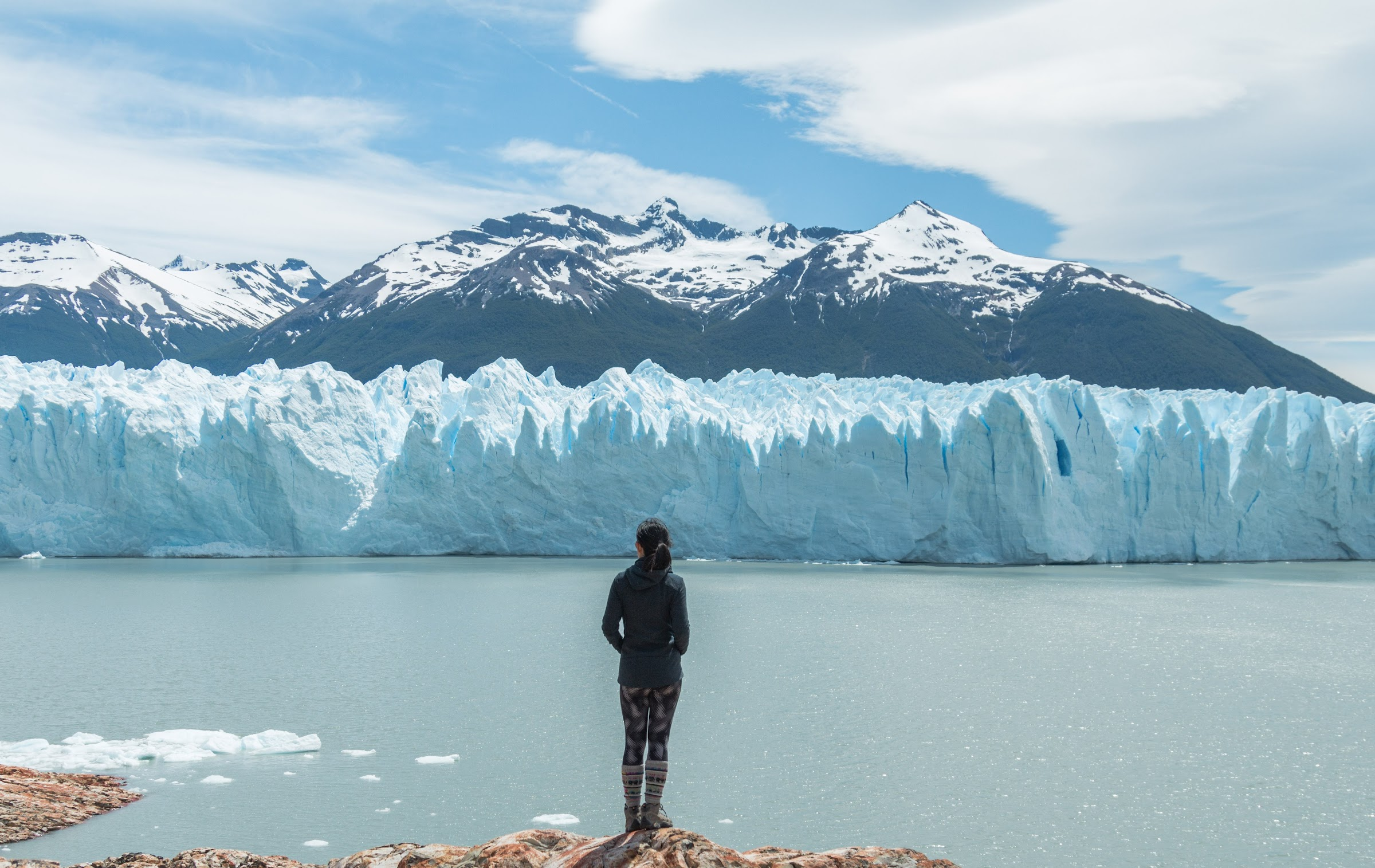 Perito Moreno Minitrekking